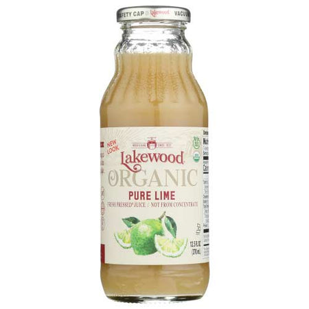 Lakewood - Pure Lime - 12oz