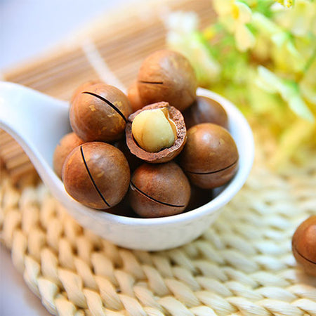 Local Macadamia Nuts
