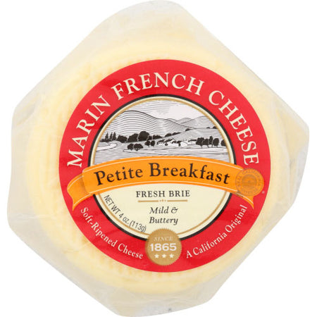 Marin French - Cheese Petit Breakfast - 4 OZ