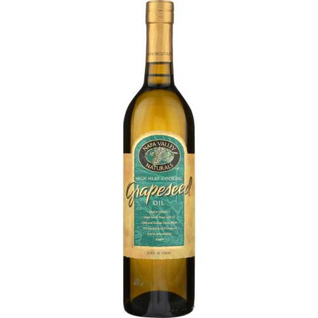 Napa Valley - Oil Grapeseed - 25.4 OZ