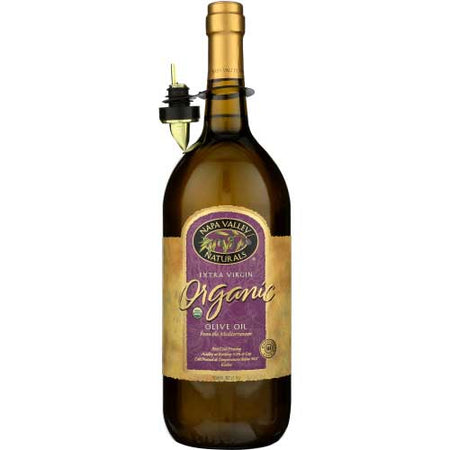 Napa Valley - Oil Olive Extra Virgin - 50.8 OZ