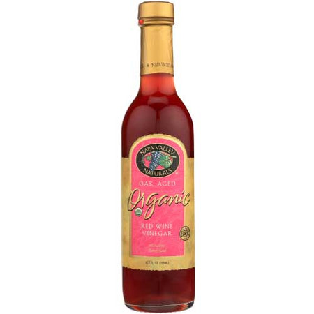 Napa Valley - Vinegar Wine Red - 12.7 OZ
