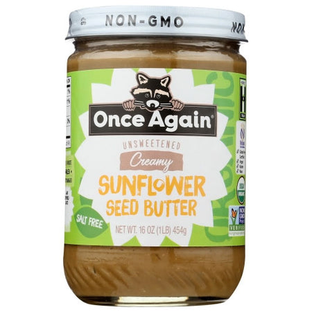 Once Again - Butter Sunflower - 16 OZ