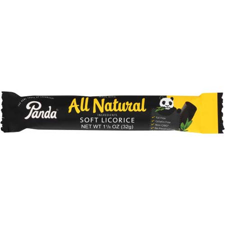 Panda - Licorice Bar Black - 1.11 OZ