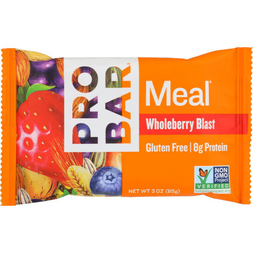 Probar - Bar Whole Berry - 3 OZ
