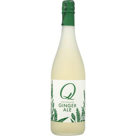 Q Tonic - Ginger Ale - 750 ML