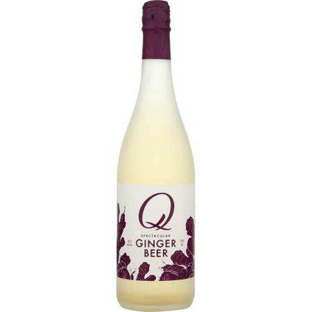 Q Tonic - Ginger Beer - 750 ML