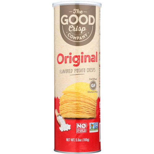 The Good Crisp - Chip Original - 5.6 OZ