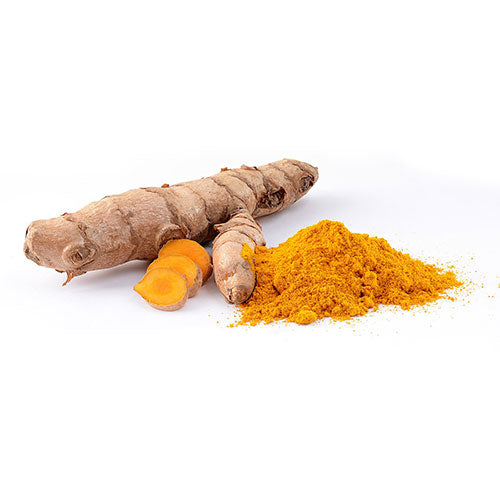 Organic Local Turmeric
