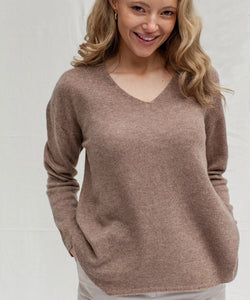 Light Cashmere Sweater