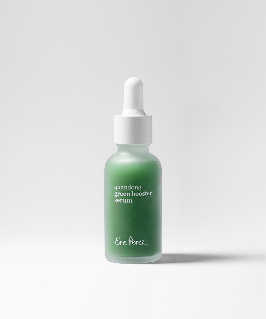Green Booster Serum