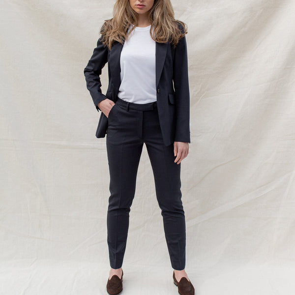 Slim Business Trousers