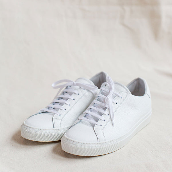 Structured Sneaker