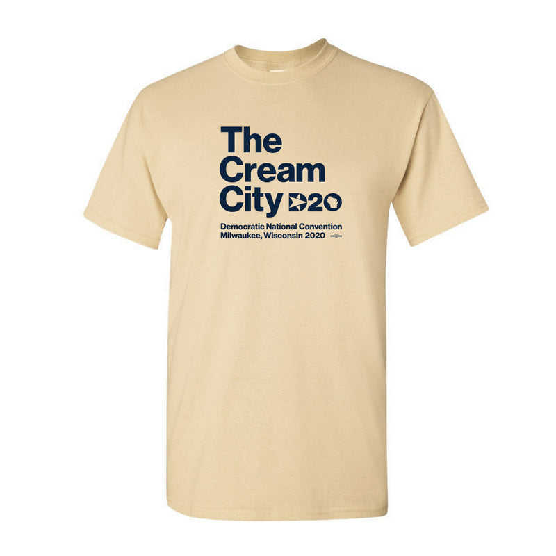 The Cream City T-Shirt