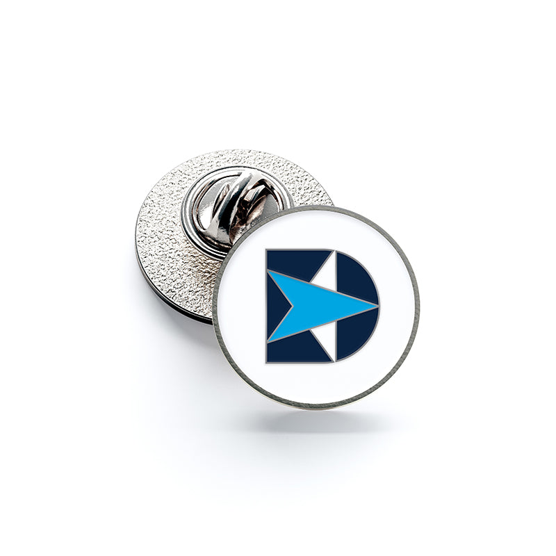 2020 Convention Lapel Pin