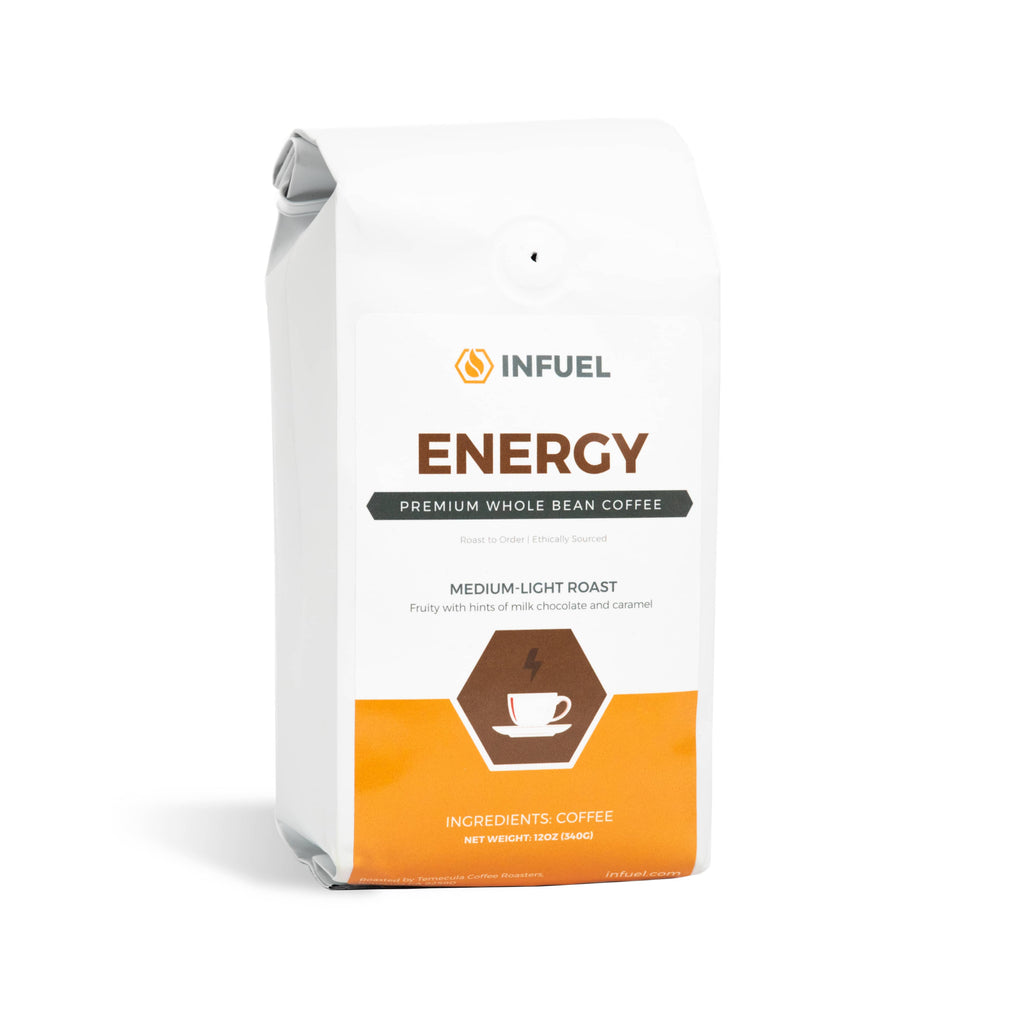 Infuel Energy Coffee