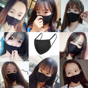 DIY Cloth Face Mask
