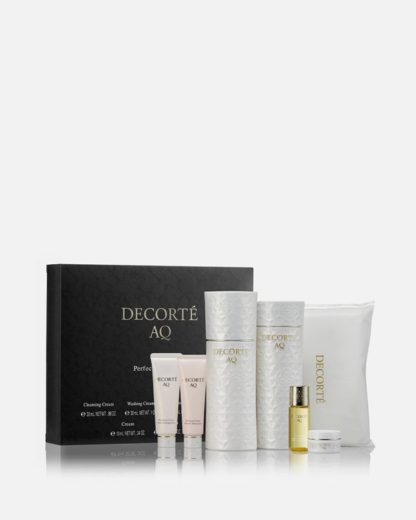 Decorté AQ Perfect Repair Kit