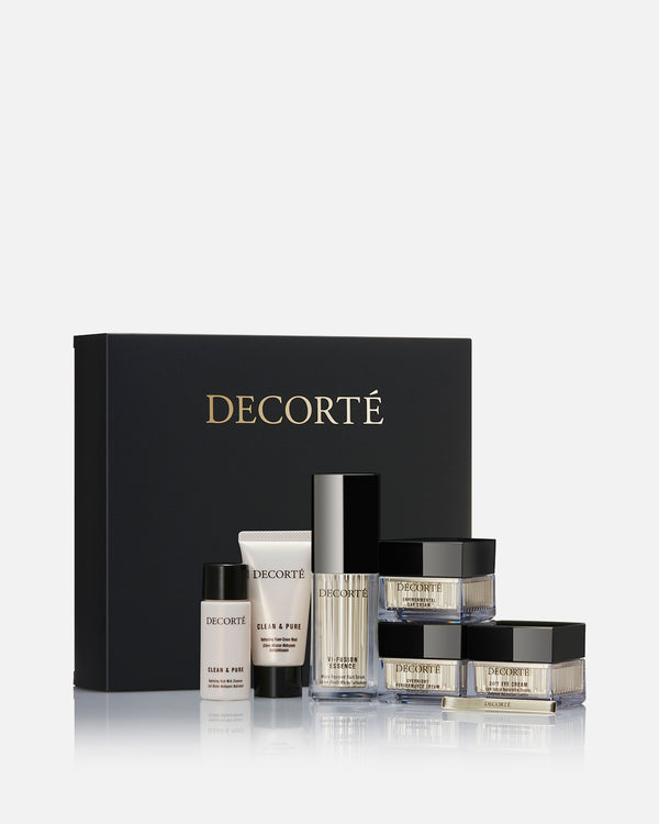 Decorté Vi-Fusion Rich Treatment Kit II