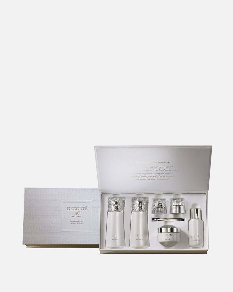 AQ Meliority Luxurious Coffret