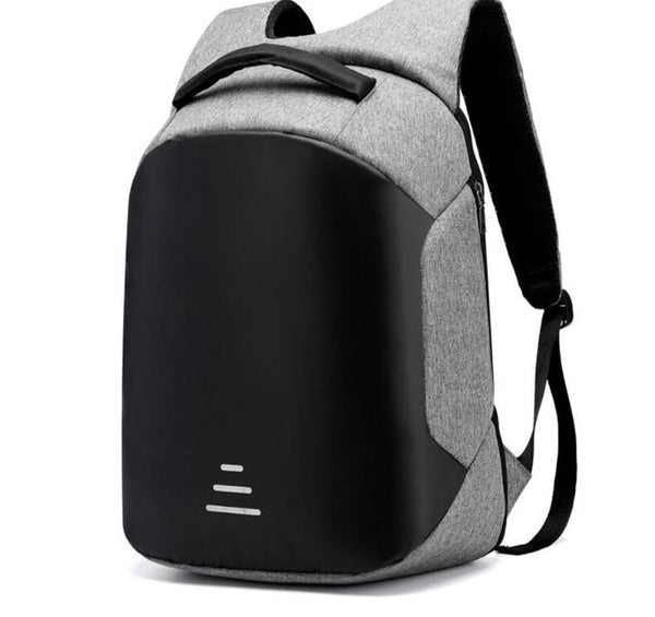 Minimal Anti-theft backpack