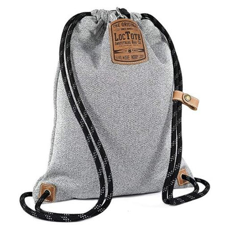 LocTote Fabric Backpack - One Level
