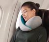 Travelling Ostrich Pillow