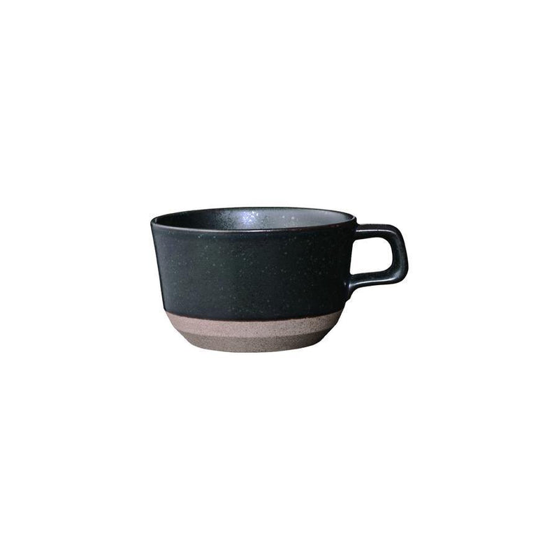 KINTO Ceramic LAB Wide Mug 400ml - Thirty Six Knots