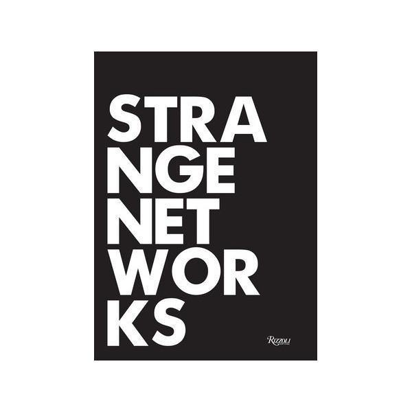 Strange Networks - Thirty Six Knots - thirtysixknots.com