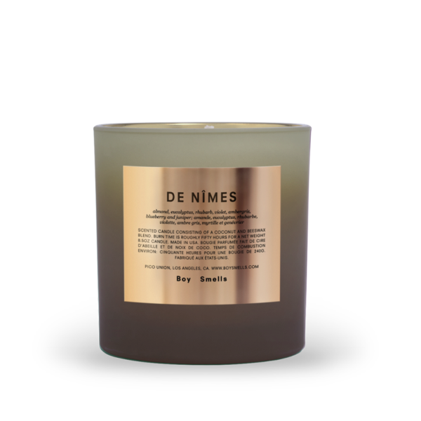 Boy Smells DE NÎMES 8.5OZ - Thirty Six Knots