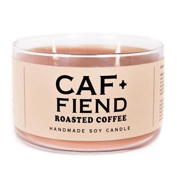Caf+Fiend Candle - Thirty Six Knots