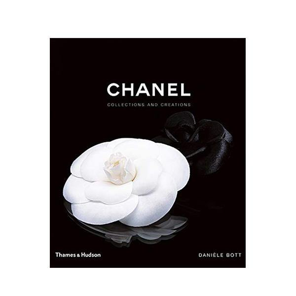 Chanel: Collections and Creations - Thirty Six Knots - thirtysixknots.com