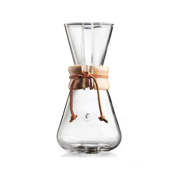 Chemex Classic Coffee Maker - Thirty Six Knots - thirtysixknots.com