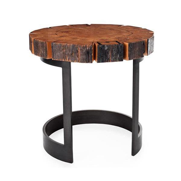EGW Occasional Side Table - Thirty Six Knots - thirtysixknots.com