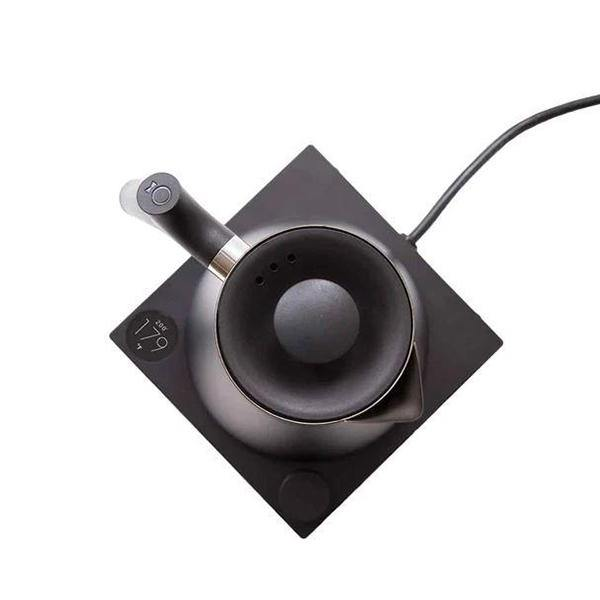 Fellow Corvo EKG Electric Kettle - Matte Black - Thirty Six Knots