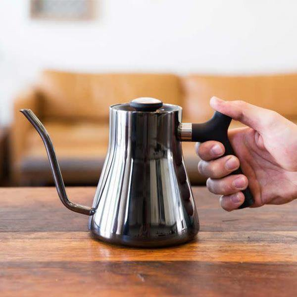 Fellow Limited Edition Stagg Pour-Over Kettle - Thirty Six Knots - thirtysixknots.com