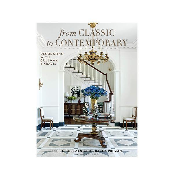 From Classic to Contemporary: Decorating with Cullman & Kravis - Thirty Six Knots - thirtysixknots.com