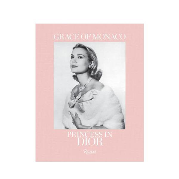 Grace of Monaco Princess in Dior - Thirty Six Knots - thirtysixknots.com