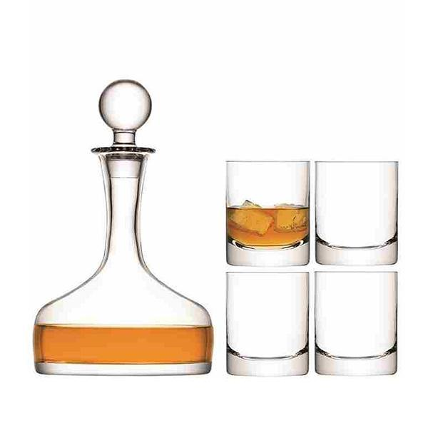 LSA International Bar Whisky Set - Thirty Six Knots