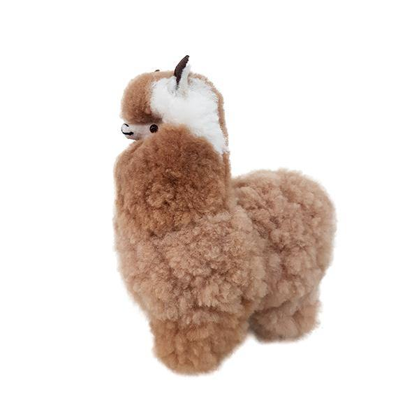 Latierra Alpaca Plush - Large - Thirty Six Knots - thirtysixknots.com