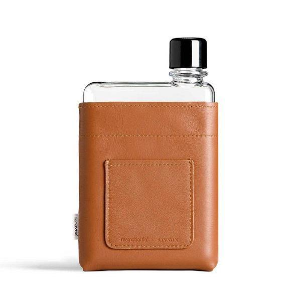 Memobottle Leather Sleeve - Thirty Six Knots