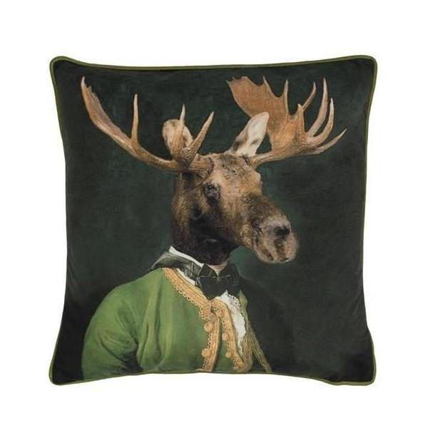 Mineheart Lord Montague Cushion - Thirty Six Knots - thirtysixknots.com