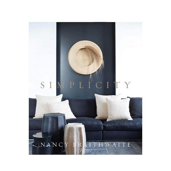 Nancy Braithwaite: Simplicity - Thirty Six Knots - thirtysixknots.com