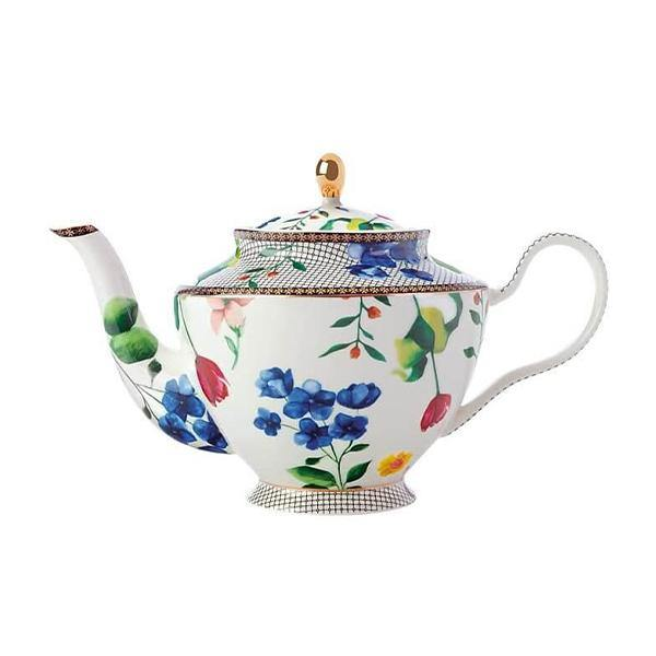 Teas & C's Contessa 1L Teapot with Infuser - Thirty Six Knots