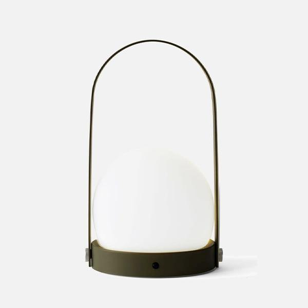 Carrie LED Lamp - Thirty Six Knots