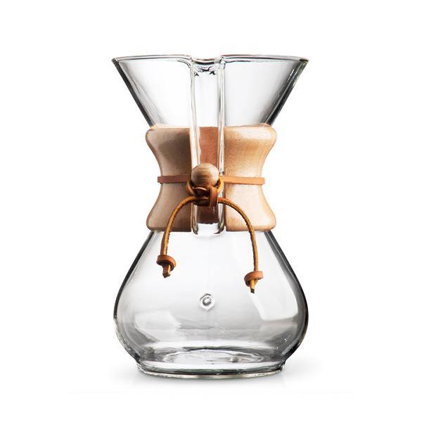 Chemex Classic Coffee Maker - Thirty Six Knots