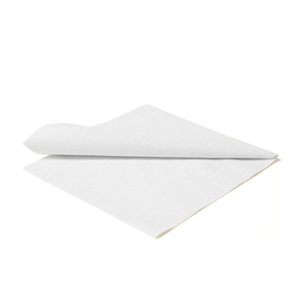 Classic Cocktail Napkin Polar White - Thirty Six Knots