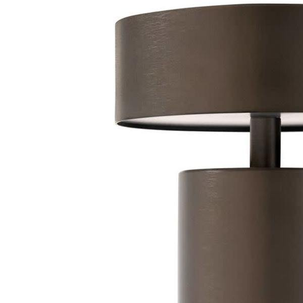 Column LED Table Lamp - Thirty Six Knots - thirtysixknots.com
