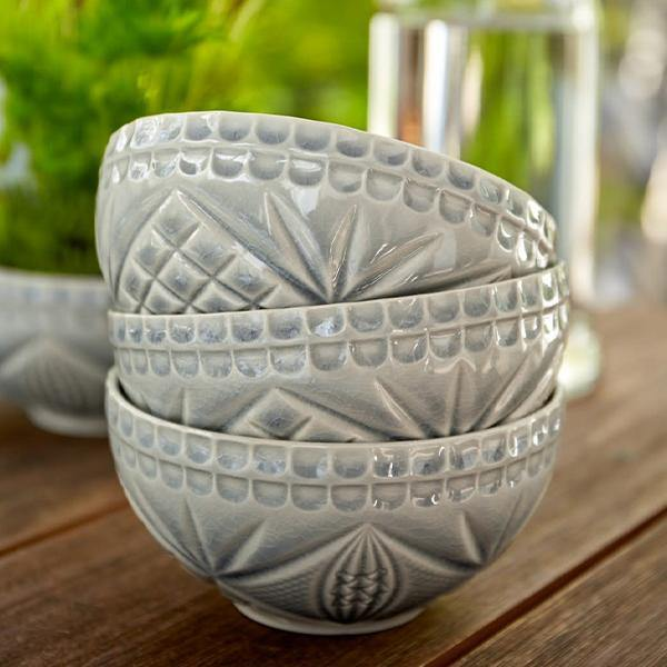 Costa Nova Cristal Collection Fruit Bowl - Thirty Six Knots - thirtysixknots.com