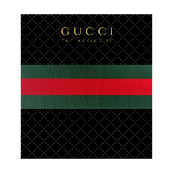 GUCCI: The Making Of - Thirty Six Knots - thirtysixknots.com